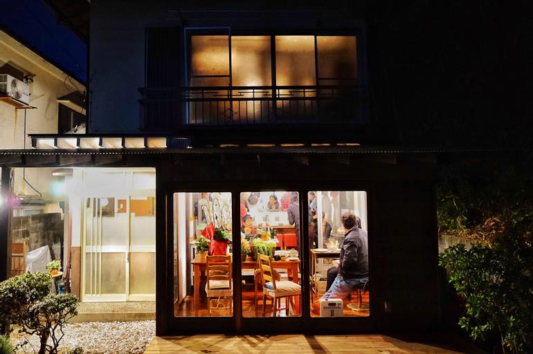 Kazenomori Kitchen -Hostel, Hatogaya
