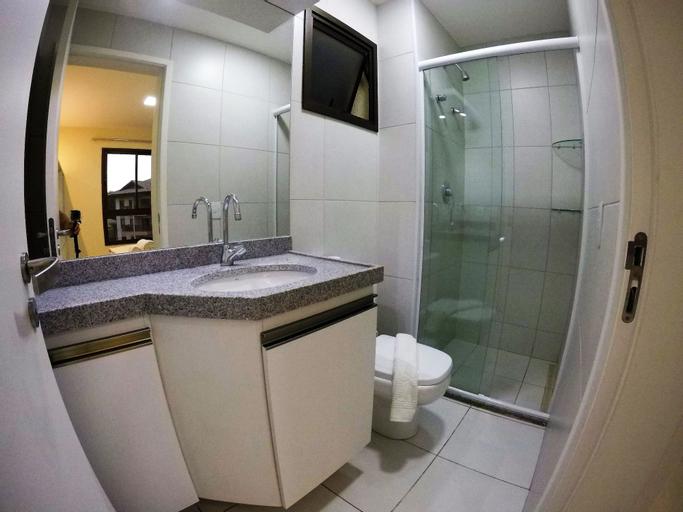 VG Sun Cumbuco By DM Apartments, Caucaia