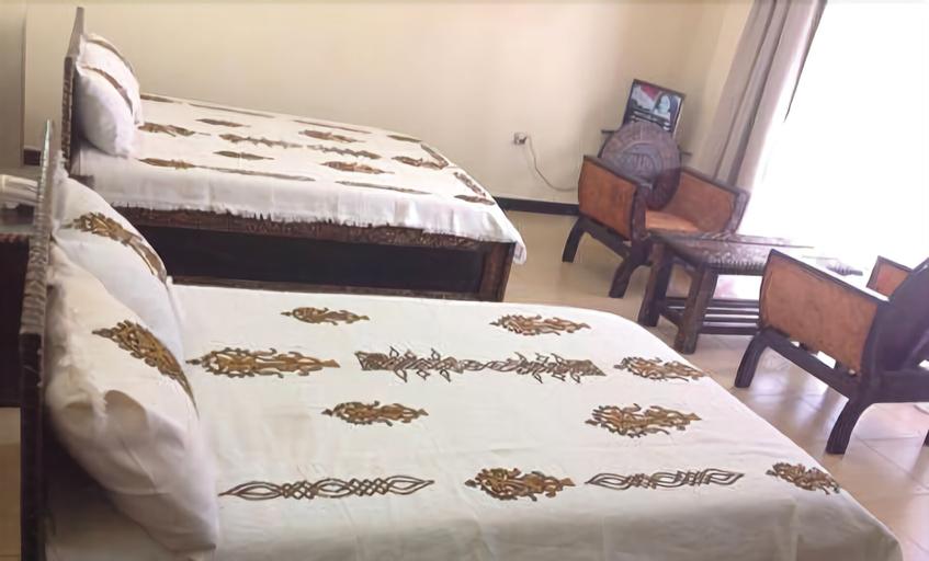 Lalibela Roha home stay and Tour, Semen Wello