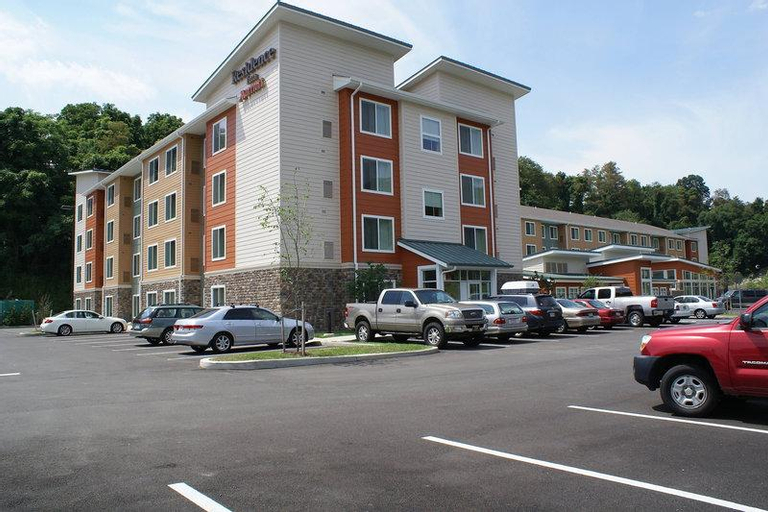 Residence Inn Pittsburgh Monroeville/Wilkins, Allegheny