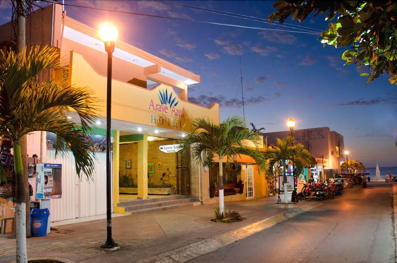 Agave Azul Grand Cozumel Hotel & Diving, Cozumel