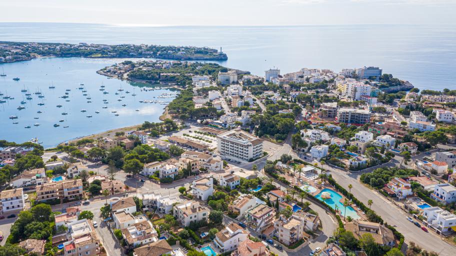 Hotel JS Corso Suites, Baleares