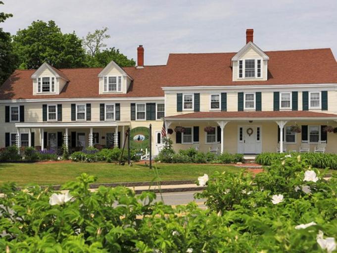 Old Orchard Beach Inn, York