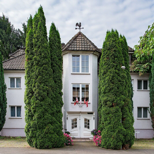 Gästehaus Villa Sulmana, Heilbronn