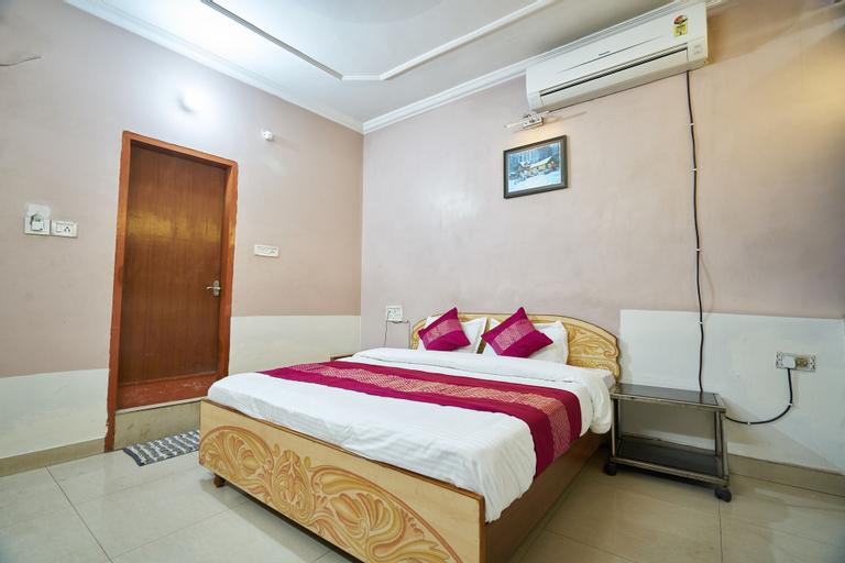 OYO 8494 Hotel NS Sheetal, Raipur