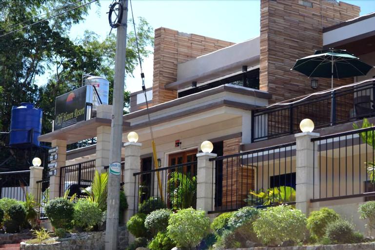 Cliff Haven Resort & Restaurant, Jagna