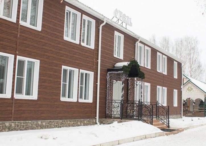 Hostel Dubrovsky, Kirov gorsovet