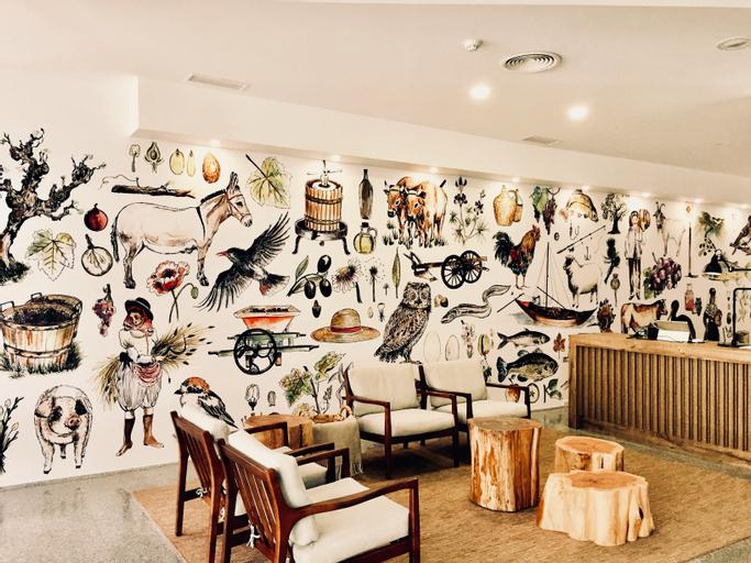 Lamego Hotel & Life, Lamego