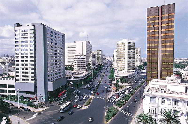 Sheraton Casablanca Hotel & Towers, Casablanca