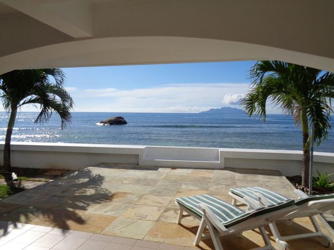 Ocean & Beach View Villa,