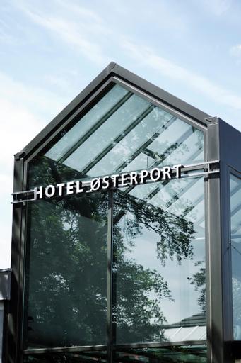 Hotel Østerport, Copenhagen