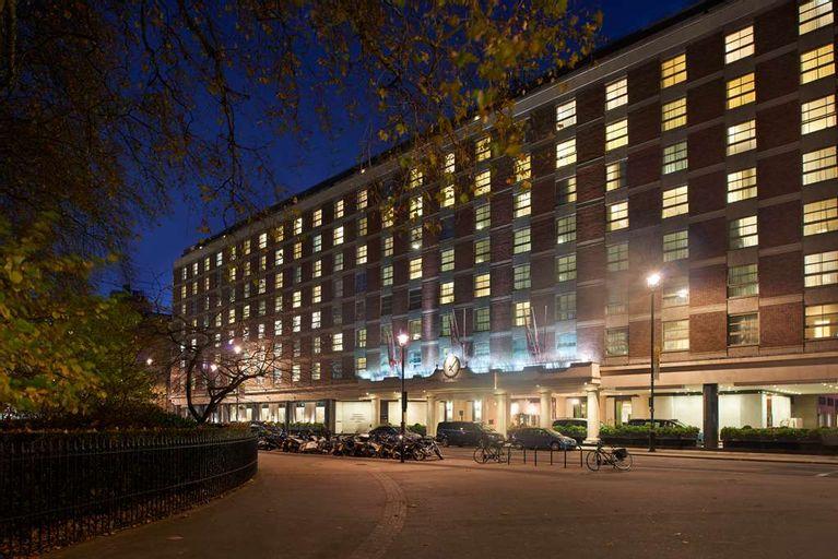 Hyatt Regency London - The Churchill Hotel, London