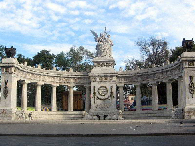Best Western Estoril, Azcapotzalco