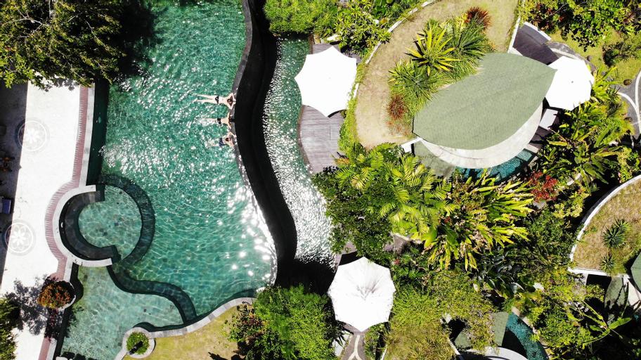 De Moksha Eco Friendly Boutique Resort (Pet-friendly), Tabanan