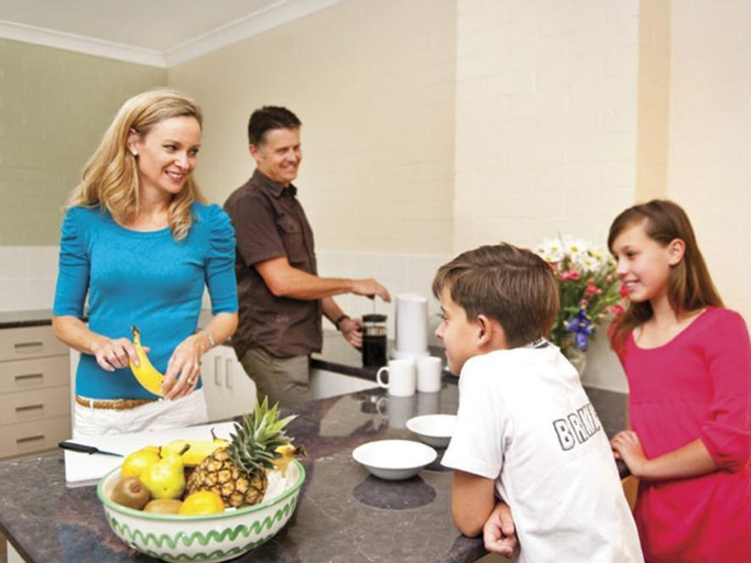 Oxley Court Serviced Apartments, Kingston