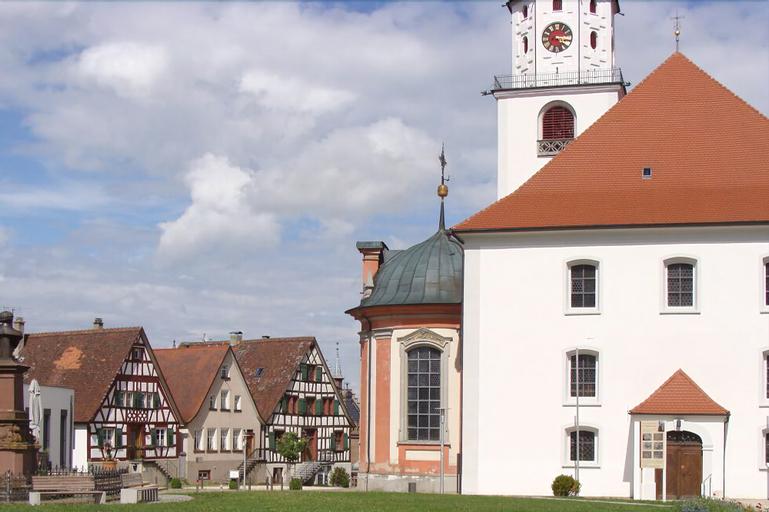 Klosterherberge, Sigmaringen