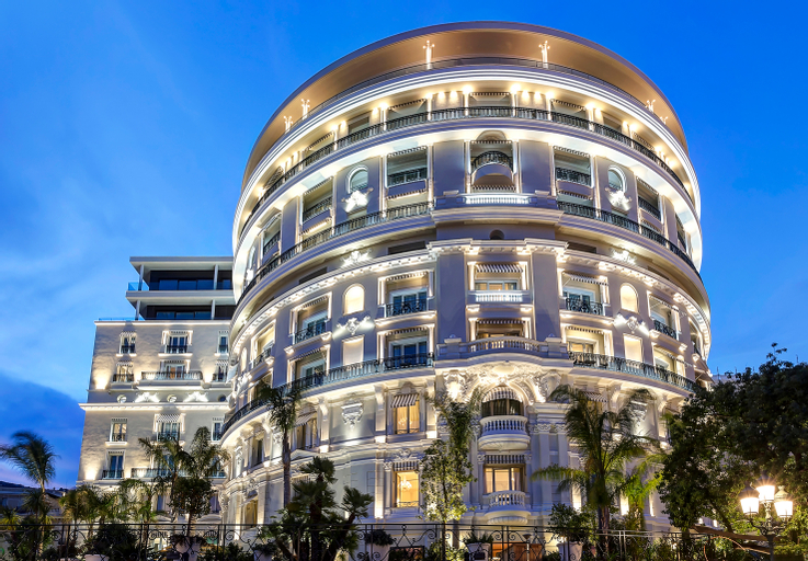 Hotel de Paris Monte-Carlo, Alpes-Maritimes
