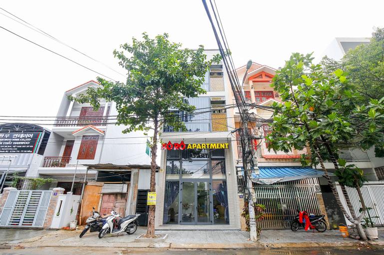 OYO 498 Xoro Apartment, Hải Châu