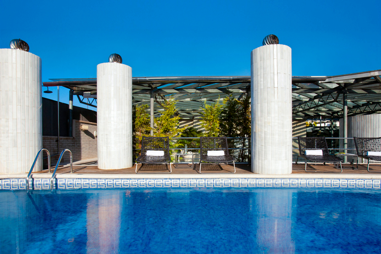 Claris Hotel & Spa GL, Barcelona