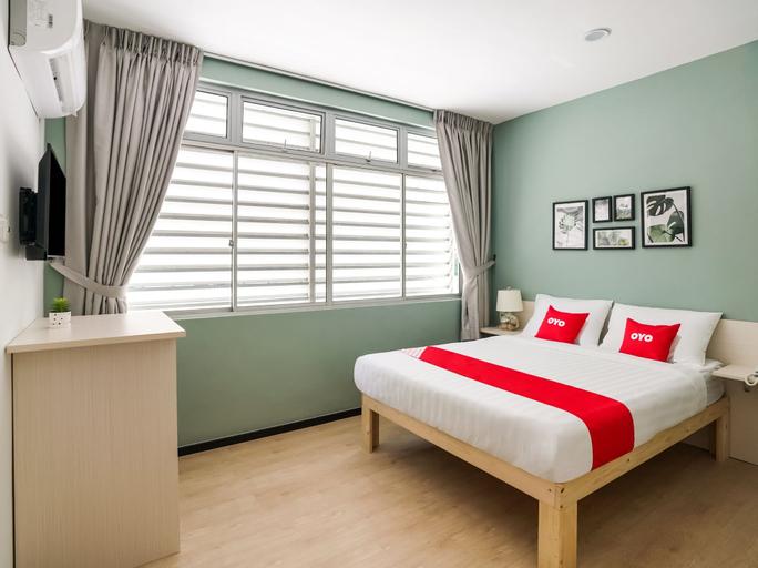 OYO 89603 Treeline Urban Inn, Kota Kinabalu