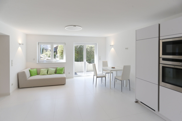 the white design apartment, Marburg-Biedenkopf