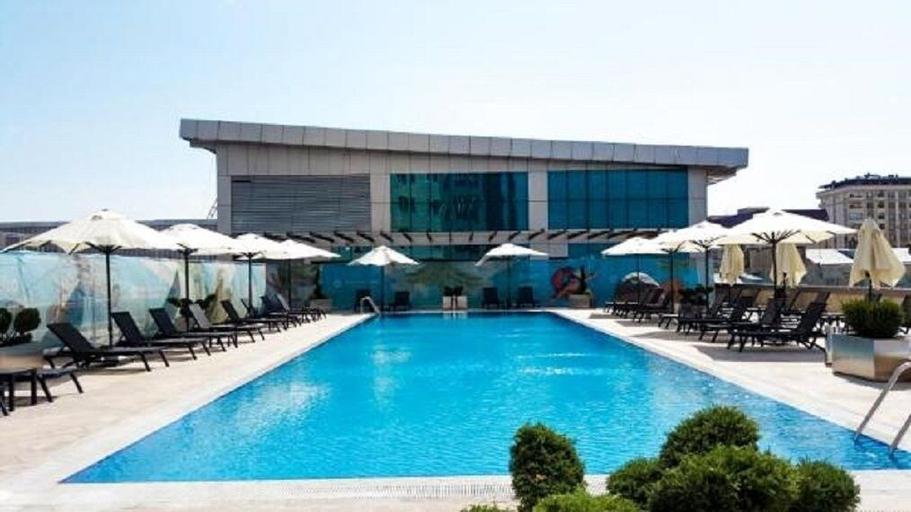 Bishkekpark Residence, Biškek