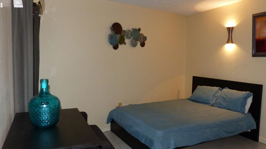 Finest Accommodation Marley manor,