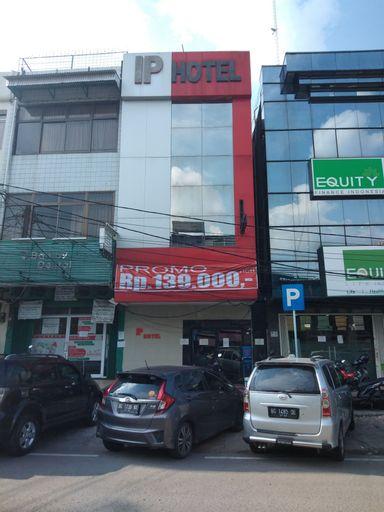 HOTEL IP PALEMBANG, Palembang