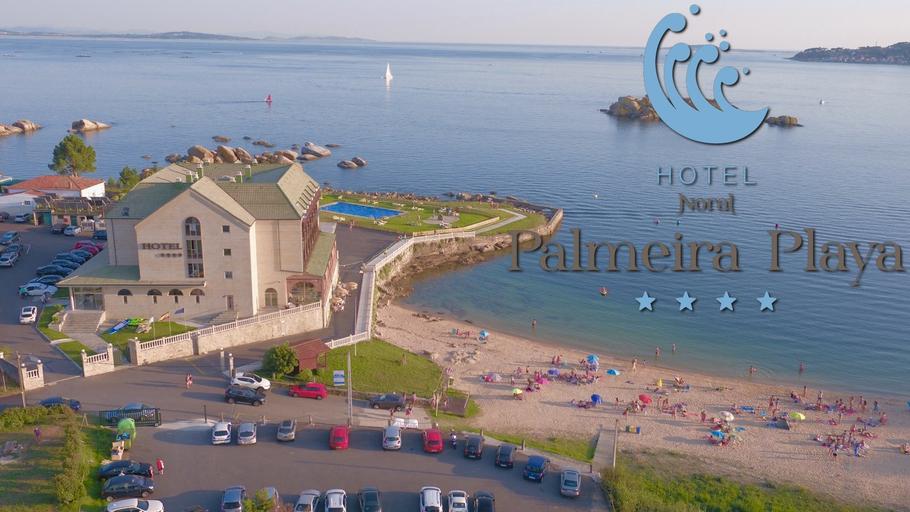 Hotel Ofiusa, A Coruña