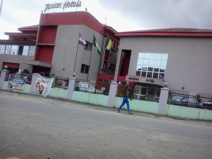 Marian Hotels, Calabar