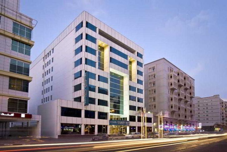 Four Points by Sheraton Bur Dubai,