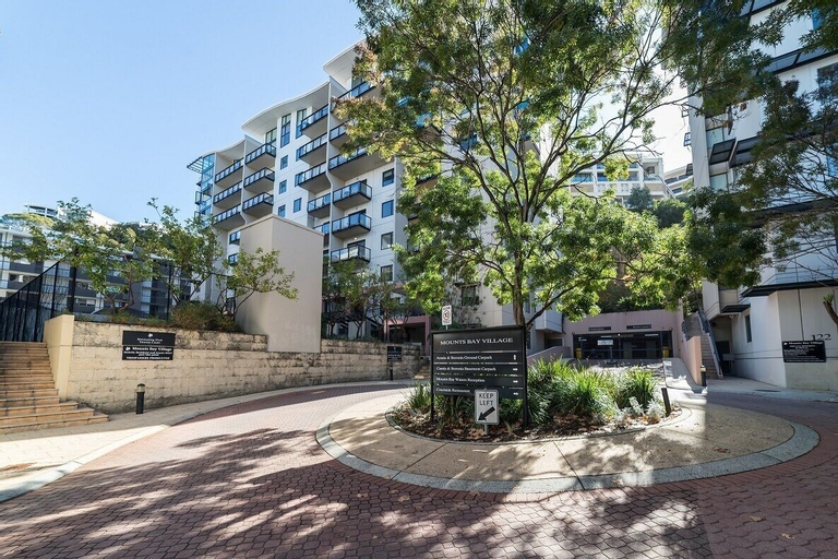 Acacia Apartment, Perth