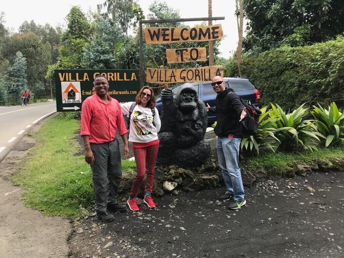 Villa Gorilla, Musanze
