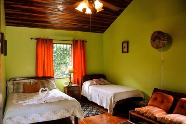 The Cariari Bed and Breakfast, Belén