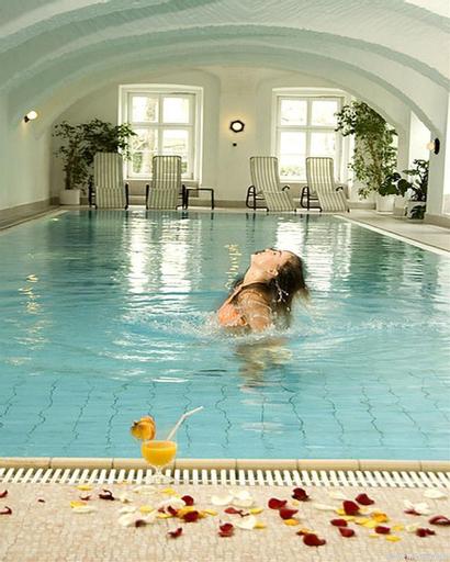 Grand Hotel Sauerhof, Baden