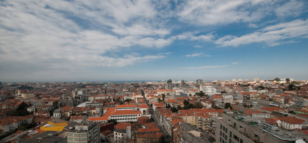 Vila Galé Porto, Porto