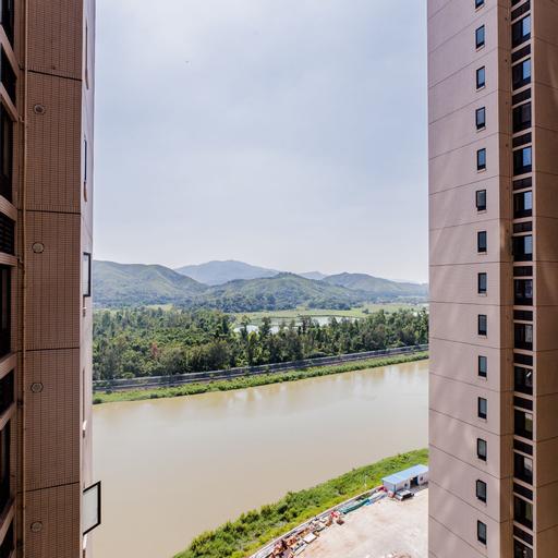 Seven Hotel Wanxiangcheng Branch, North