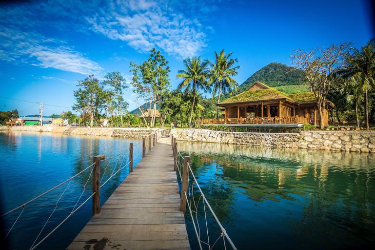 Ba Ho Eco Resort, Ninh Hòa