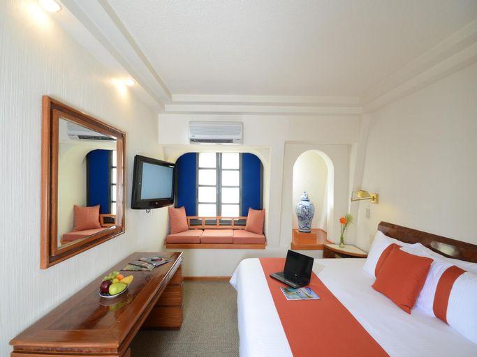Hotel Zona Rosa, Azcapotzalco