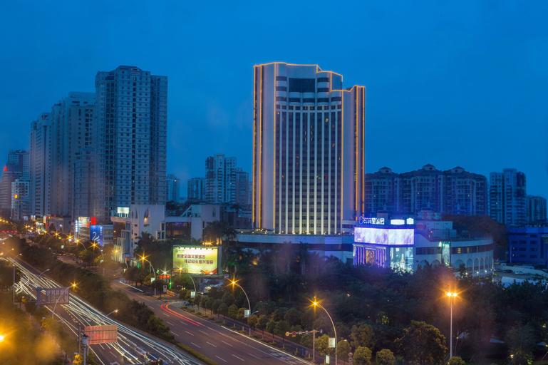 Golden Gulf Jasper Hotels Shantou, Shantou