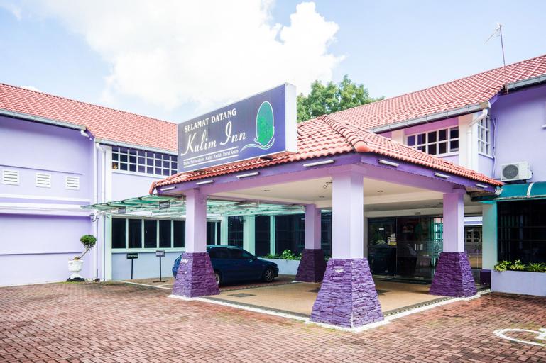 OYO 89486 Kulim Inn, Kulim