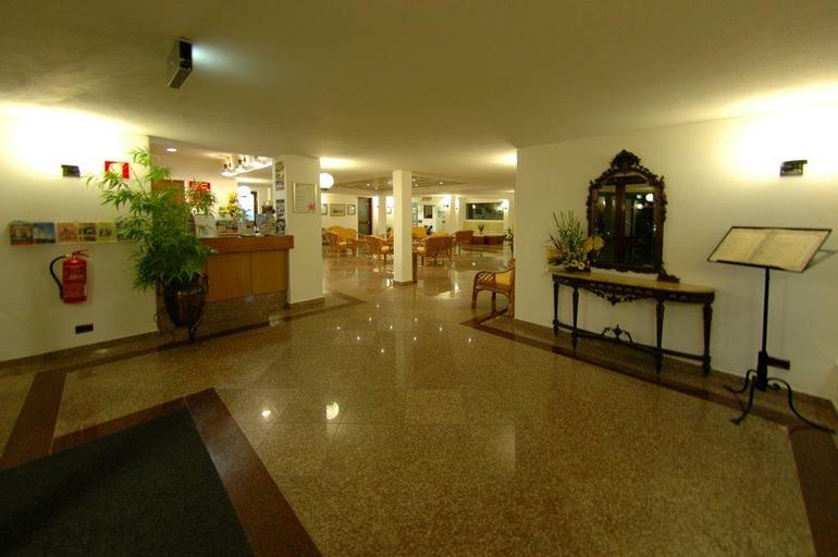 Vilamoura Golf Hotel e Apartamentos, Loulé