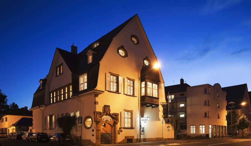 Hotel Haus Müller, Marburg-Biedenkopf
