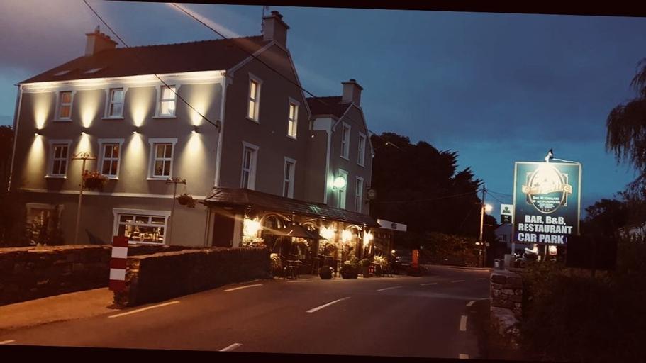 The Anvil Bar & Restaurant,