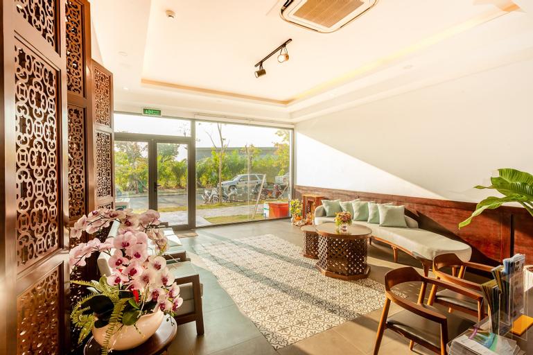 OYO 496 Chok Phikul Thong Resort, Kamphaeng Saen