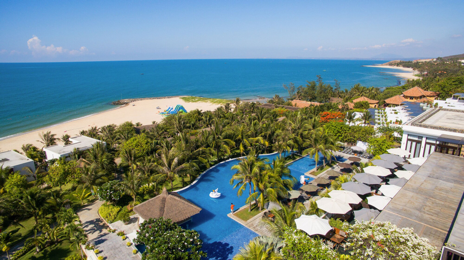 The Cliff Resort & Residences, Phan Thiết