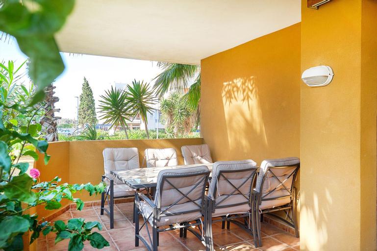 Apartamento Bennecke Trinidad, Alicante