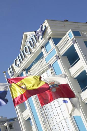 Hotel Chiqui, Cantabria
