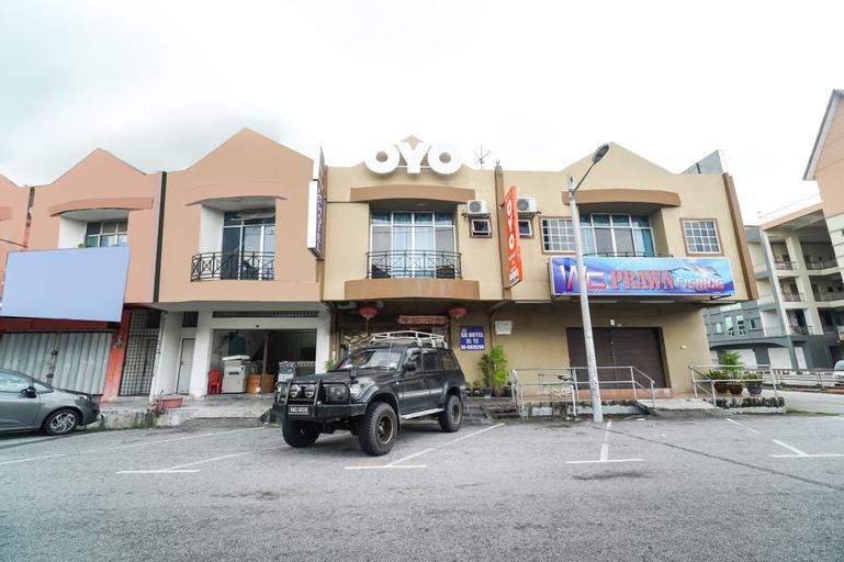 OYO 44118 Budget SK Hotel, Manjung