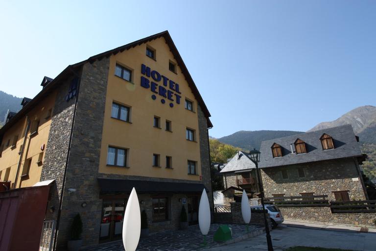 Hotel Beret, Lleida